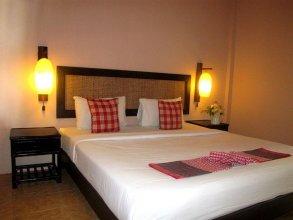 Anahata Resort Samui (Old The Lipa Lovely)