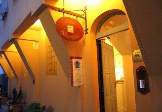 Casa Miramonte Charming House