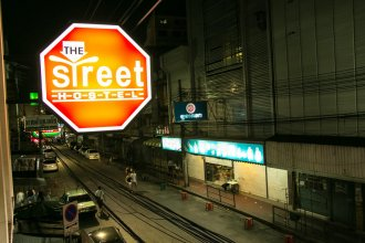 The Street Hostel Bangkok
