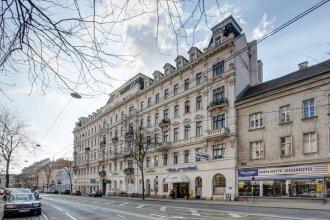 Brauhof Wien