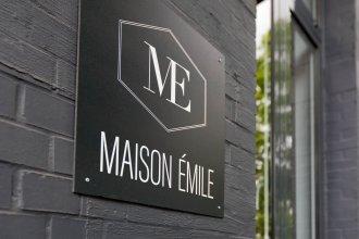 Boutique Hotel Maison Emile