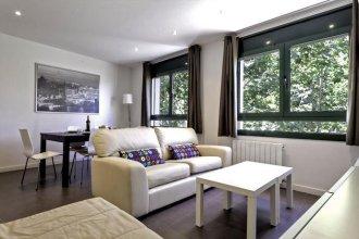 Habitat Apartments Comtal