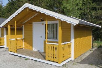 Bergen Camping Park