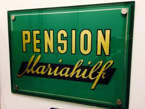 Pension Mariahilf