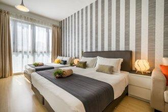 Marc Residence Klcc by Guestready