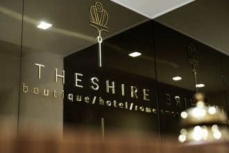 The Shire Hotel