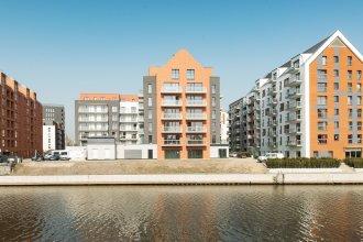 Apartinfo Aura Island Apartments