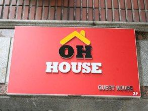 Oh Guesthouse Female Only