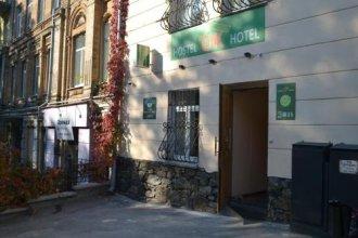 Hostel Ok Hotel
