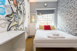 Quirky 2 Double Bedroom Apartment on Brick Lane