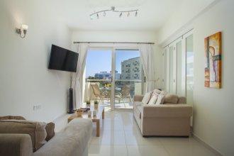 Athena Complex Apartment 103B