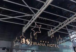 Отель VH Premier As Tirana