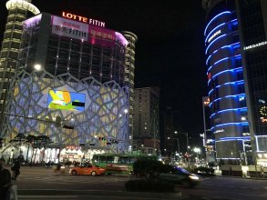 Dongdaemun Inn Guest House – Hostel