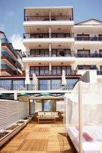 Отель Nur Beach