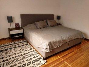 JUUB 1 Bedroom apt at the best of Condesa