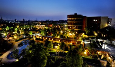 Suzhou Phoenix Hotspring Resort