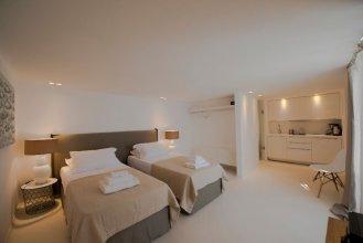 Villa Zircon 7 Bedroom Villa in Tourlos With Private Pool