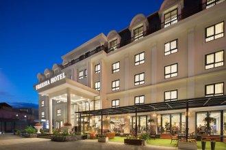 Freesia Hotel
