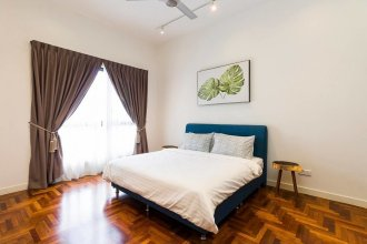 Mews KL City Apartment by Guestready