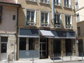 Hôtel Tête d'Or