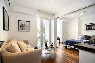 Luxury Apartment in Barraco