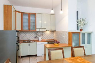 Apartment Belgrade Center 12
