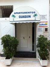 Guaquin Apartments