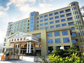 Vienna Hotel Shenzhen View Lake Park