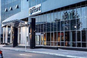 Отель Ramada Encore by Wyndham Киев