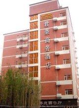 sovereign hotel shanghai