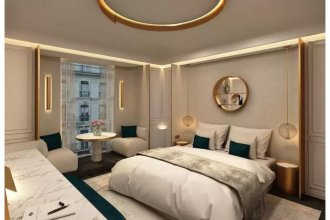 Maison Albar Hotels - Le Vendome
