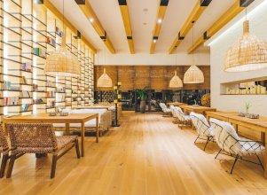 Atour Hotel IBC Shuibei Shenzhen
