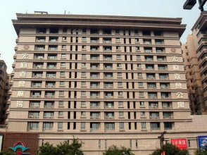 Four Seasons Sunshine Apartment Hotel (Xi'an Bell and Drum Towers Muslim Street)
