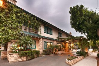 BEST WESTERN PLUS Encina Lodge and Suites