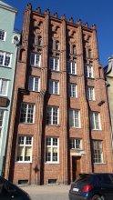 Apartamenty Przytulne OLD TOWN Szeroka