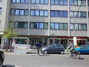 Cityrentals Berlin