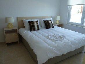 1 Br Apartment Sleeps 4 - Vms 3888