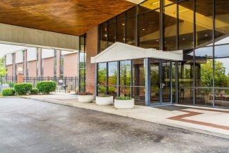 Quality Inn & Suites Miamisburg