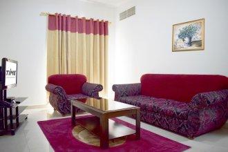 TIME Opal Hotel Apartment - Ajman