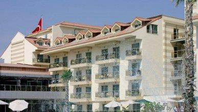 Grand Pearl Beach Resort And Spa