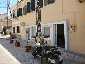 Filoxenos House, Corfu, Greece