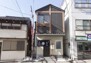 Ryoma Nishiooi I - Hostel