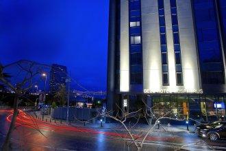 Gezi Hotel Bosphorus Istanbul