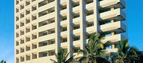 Hotel Mision Mazatlan [Ex. Fiesta Inn Mazatlan]