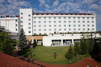 Bilkent Hotel & Conference Center Ankara