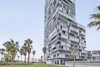 You Stylish Barcelona Apartments Beach