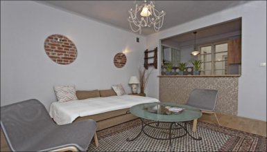 P&O Apartments Piwna 2