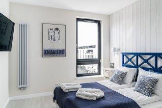 Lion Apartments - Blue Marina