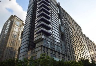 Lingnaying Business Apartment