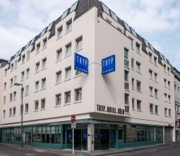 Tryp By Wyndham City Centre